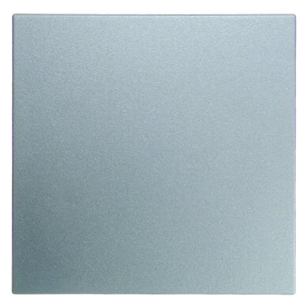 Berker enkele wip - S.1 aluminium (16201404)