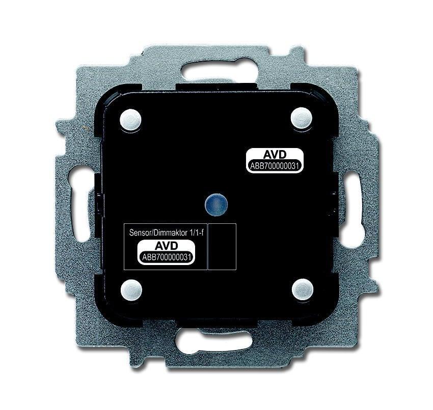 ABB Busch-Jaeger sensor/dimaktor 10-180W inbouw voor Busch-free@home 1/1-voudig (6212/1.1)