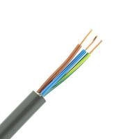 XMvK kabel 3X2,5 per rol 100 meter
