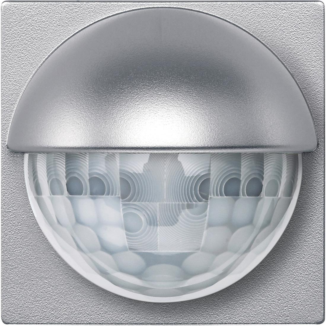 Schneider-Merten systeem M ARGUS 180 inbouwsensormodule - aluminium (MTN5710-0460)