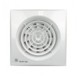 S&P ventilator Silent 200 CHZ 180m3
