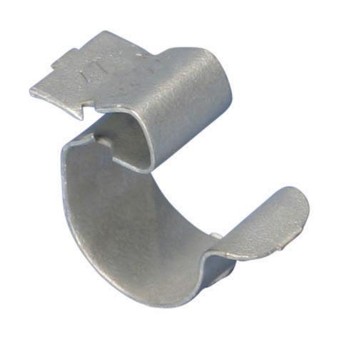 nVent CADDY spantklem 8-12 mm, buis/kabeldiameter 10-11 mm  per 100 stuks( 187660)