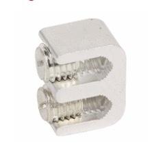 Legrand aardconnector CM585427 alu 35mm2 elektrolytisch verzinkt