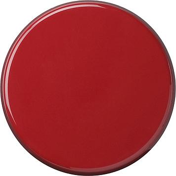 Gira S-color dimmerknop rood