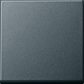 Gira bedieningswip tastschakelaar - systeem 55 antraciet (091628)