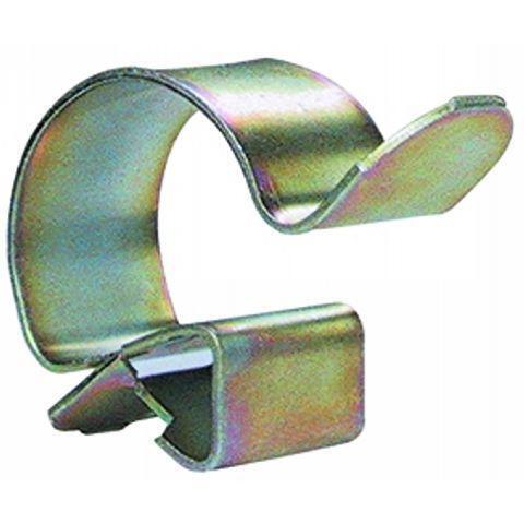 JMV spantklem 2-7 mm buis/kabeldiameter 15-21 mm per 100 stuks (9401212)