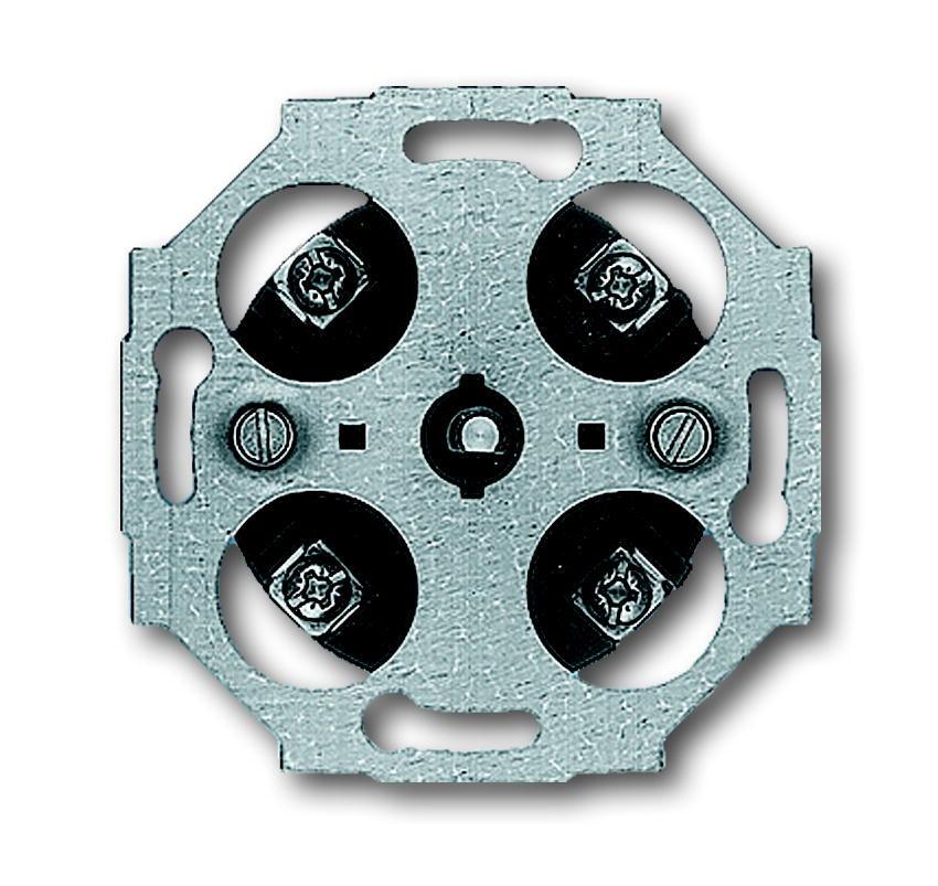 ABB Busch-Jaeger tijdschakelaar inbouw 15min 2P (1070 U)