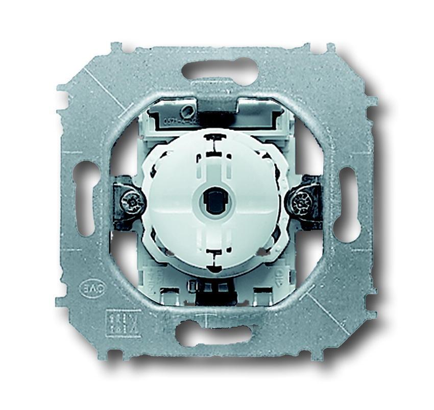 ABB Busch-Jaeger 2001/6 U BJ INB.WISS.SCHAK.IMP 2001/6U